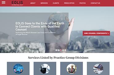 Eolis International Group