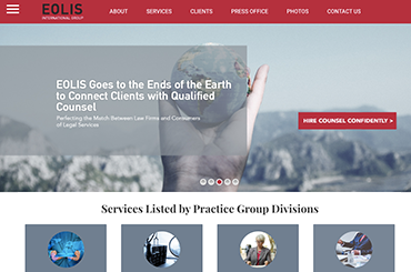 Eolis International Group